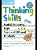 Thinking Skills K and Up