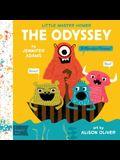 Odyssey: A Babylit(r) Monsters Primer