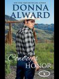 Cowboy's Honor