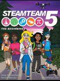 Steamteam 5: The Beginning