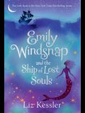 Emily Windsnap and the Ship of Lost Souls