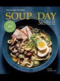 Soup of the Day (REV Edition): 365 Recipes for Every Day of the Year