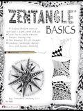 Zentangle Basics #3450