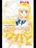 Sailor Moon, Volume 5