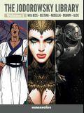 Jodorowsky Library Edition Volume 1, 1: Anibal 5/Megalex