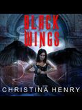 Black Wings Lib/E