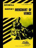 The Merchant of Venice (Cliffs Notes)