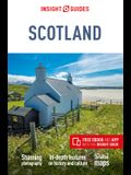 Insight Guides Scotland (Travel Guide with Free Ebook)