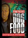 Dog Food: K'Wan Presents