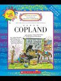 Aaron Copland (Revised Edition) (Getting to Know the World's Greatest Composers)