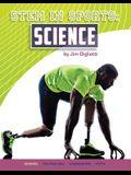 Stem in Sports: Science