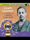 Lewis Latimer: The Man Behind a Better Light Bulb