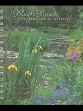 Monets Passion Engagement Calendar: The Gardens at Giverny