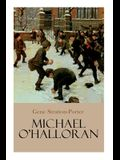 Michael O'Halloran: Children's Adventure Novel