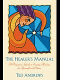 The Healer's Manual: A Beginner's Guide to Energy Therapies (Llewellyn's Health and Healing Series)