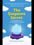 The Simpsons Secret: A Cromulent Guide to How the Simpsons Predicted Everything!