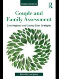 Couple and Family Assessment: Contemporary and Cutting‐edge Strategies