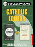 It's the Manager: Catholic Edition Success Package