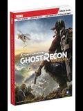 Tom Clancy's Ghost Recon Wildlands: Prima Official Guide