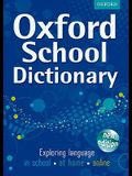 Oxford School Dictionary 2011