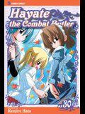 Hayate the Combat Butler, Vol. 30, 30