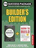It's the Manager: Builder's Edition Success Package