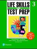Life Skills and Test Prep 3