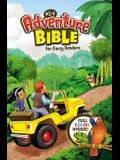 NIrV, Adventure Bible for Early Readers Lenticular (3D Motion), Hardcover, Full Color, 3D Cover