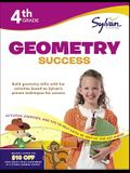 Fourth Grade Geometry Success (Sylvan Workbooks) (Sylvan Math Workbooks)