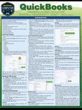 QuickBooks: A Quickstudy Laminated Reference Guide