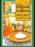 A Little New England Cookbook