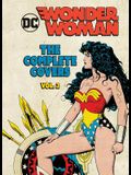 DC Comics: Wonder Woman: The Complete Covers Vol. 2 (Mini Book)