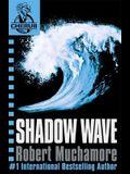 CHERUB 12: Shadow Wave