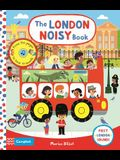 The London Noisy Book: First London Sounds