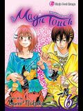 The Magic Touch, Vol. 6, 6