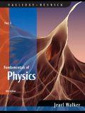 Fundamentals of Physics: Part 2