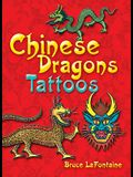 Chinese Dragons Tattoos