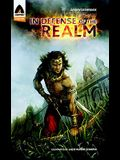 In Defense of the Realm: A Graphic Novel