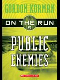 Public Enemies (On the Run, Book 5)