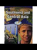 Student Edition 2012: Southwest and Central Asia