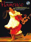 Flamenco Gitarrenschule, Band 1 [With CD (Audio)]