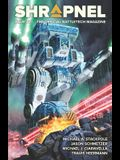 BattleTech: Shrapnel Issue #2