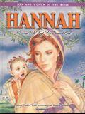 Hannah - Men & Women of the Bible Revised