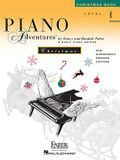 Piano Adventures, Level 4, Christmas Book