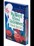 My Weird School Halloween 3-Book Box Set