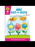 ABC Dot-To-Dots Deluxe Edition Workbook