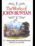 Works of John Bunyan: 3 Volume Set