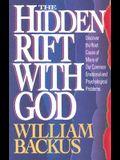 Hidden Rift with God