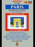 The Paris Mapguide: The Essential Guide La Vie Parisienne