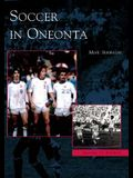 Soccer in Oneonta